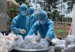TP Hồ Chí Minh giám sát chặt các điểm cách ly có trả phí