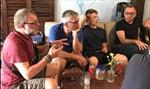 Đến 'Biệt động Sài Gòn' để thưởng thức cà phê, tìm hiểu lịch sử