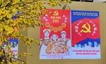 TP Hồ Chí Minh rợp cờ đỏ sao vàng chào mừng Đại hội lần thứ XIII của Đảng
