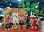 Ra mắt bộ sách Nhâm nhi Tết -Tân Sửu 2021