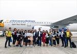 Vietravel Airlines công bố bay thương mại với 50.000 vé ưu đãi giá 0 đồng