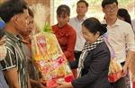 TP Hồ Chí Minh nghiêm cấm cán bộ tặng quà Tết cho cấp trên trong dịp Tết