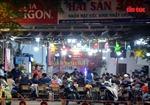 TP Hồ Chí Minh cho phép hoạt động trở lại một số dịch vụ, trừ vũ trường, quán bar, karaoke
