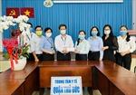 TP Hồ Chí Minh tiếp nhận hơn 258 tỷ đồng ủng hộ công tác phòng, chống dịch