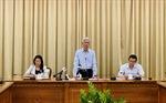 Thành phố Hồ Chí Minh mở đợt cao điểm xử lý nạn ô nhiễm tiếng ồn