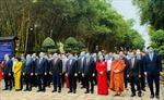 TP Hồ Chí Minh long trọng tổ chức Lễ giỗ Tổ Hùng Vương