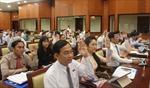 TP Hồ Chí Minhkhông tăng hệ số điều chỉnh giá đất vì dịch bệnh COVID-19