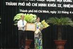 HĐND TP Hồ Chí Minh phát huy vai trò tiên phong trong xây dựng chính quyền đô thị