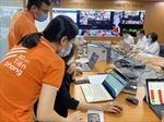 TP Hồ Chí Minh đẩy mạnh tuyên truyền cài đặt, sử dụng ứng dụng BHXH số VssID