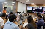 TP Hồ Chí Minh ứng dụng công nghệ thông tin trong bầu cử để phòng dịch COVID-19