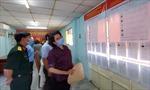 TP Hồ Chí Minh đảm bảo an toàn phòng, chống dịch tối đa trong bầu cử