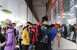 TP Hồ Chí Minh yêu cầu xe khách không được dừng đón, trả ở vùng có dịch