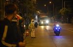 TP Hồ Chí Minh tăng cường chốt kiểm soát dịch bệnh COVID-19 ở tuyến cửa ngõ