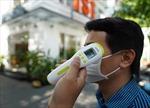 TP Hồ Chí Minh: Kiểm soát chặt du khách thân nhiệt trên 37,5 độ C ở nhà hàng, khách sạn
