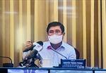 TP Hồ Chí Minh nhận diện 6 nguy cơ lây lan dịch bệnh COVID-19