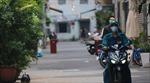 TP Hồ Chí Minh gỡ bỏ phong tỏa hẻm 359 Lê Văn Sỹ(quận 3)