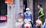 TP Hồ Chí Minh phong tỏa hẻm 359 Lê Văn Sỹ do có ca mắc COVID-19