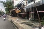 Tiểu thương chợ tự phát tại TP Hồ Chí Minh chấp hành nghiêm việc đóng cửa phòng dịch