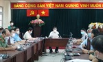 TP Hồ Chí Minh tiếp tục rà soát, nâng cao cảnh giác kiểm soát dịch bệnh tại quận Gò Vấp