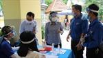 TP Hồ Chí Minh đẩy nhanh tiến độ tiêm vaccine phòng COVID-19