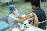 Ngày đầu tiên TP Hồ Chí Minh triển khai chiến dịch tiêm vaccine phòng COVID-19