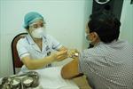 TP Hồ Chí Minh: Các điểm tiêm chủng diễn ra an toàn, đảm bảo quy định phòng dịch