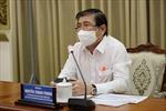 TP Hồ Chí Minh đẩy mạnh tìm nguồn cung vaccine COVID-19 để tiêm đại trà cho người dân