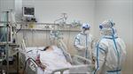 Cần có chính sách chung cho lực lượng y tế trong tuyến đầu chống dịch