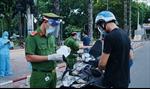 TP Hồ Chí Minh tạo điều kiện cho phương tiện ưu tiên