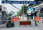 Những lĩnh vực được hoạt động tại TP Hồ Chí Minh khi thực hiện Chỉ thị 16 tăng cường