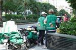 TP Hồ Chí Minh hướng dẫn việc ra đường trong thời gian giãn cách