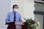 Công bốcác chức danh Phó Chủ tịch Ủy ban Mặt trận Việt Nam TP Hồ Chí Minh