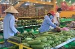 TP Hồ Chí Minh tìm giải pháp khơi thông khâu vận chuyển hàng hoá thiết yếu