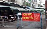 Làm sao để xác định phạm vi phong tỏa khi có F0 tại TP Hồ Chí Minh?