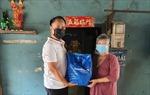 TP Hồ Chí Minh: Thăm và tặng quà cho 69 thương binh nặng