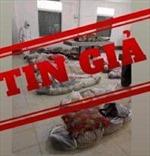 Hình ảnh xác chết do COVID-19 được cho là tại TP Hồ Chí Minh là tin giả mạo