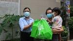 TP Hồ Chí Minh: Hỗ trợ 1 triệu đồng/người không phân biệt thường trú hay tạm trú trong đợt 3