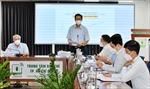 TP Hồ Chí Minh xử lý việc cấp giấy đi đường trong ngày cho người dân