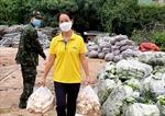 Sự hy sinh thầm lặng của cán bộ cơ sở TP Hồ Chí Minh trong cuộc chiến chống COVID-19 - Bài cuối: Bỏ 'tình riêng' hy sinh vì việc chung
