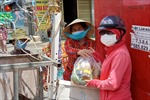 Những đối tượng nào sẽ được nhận gói hỗ trợ COVID đợt 3 tại TP Hồ Chí Minh?