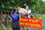 TP Hồ Chí Minh: Đội SOS đã trao 14.438 túi an sinh đến người dân khó khăn