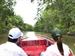 TP Hồ Chí Minh tiếp tục làm tour du lịch cảm ơn các lực lượng tuyến đầu chống dịch