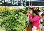 TP Hồ Chí Minh: Giá hàng hoá, thực phẩm không tăng quá cao trong mùa dịch