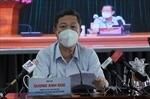Sau ngày 15/9, TP Hồ Chí Minh tiếp tục giãn cách xã hội, chưa áp dụng 'thẻ xanh'