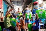 TP Hồ Chí Minh: Trung thu đủ bánh, đủ đèn, đủ trò chơi cho các bé trong mùa dịch COVID-19