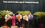 TP Hồ Chí Minh bầu bổ sung 3 nhân sự UBND TP Hồ Chí Minh