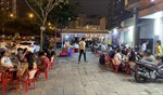 TP Hồ Chí Minh: Cho phép hàng ăn, uống được phục vụ tại chỗ từ ngày 28/10