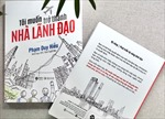 Công bố top 100 cuốn sách hay viết về doanh nghiệp, doanh nhân