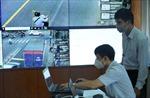 Thành phố Thủ Đức ra mắt Trung tâm điều hành thông minh