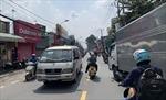 TP Hồ Chí Minh: Bao giờ hết hạn cấp đổi biển số xe sang nền vàng?